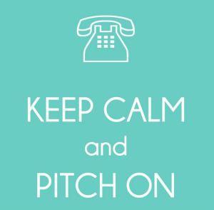 pitch